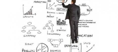 4 razones para virtualizar una startup | Cloud Computing | Scoop.it