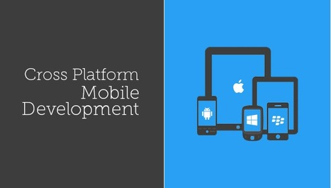 Biztech Offers Turnkey Cross Platform Mobile Apps to Enterprises | Android & IOS  Application Development | Scoop.it