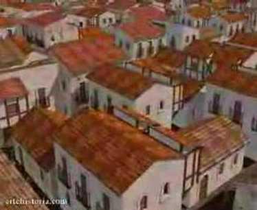 La ciudad medieval | Arqueología virtual | Scoop.it