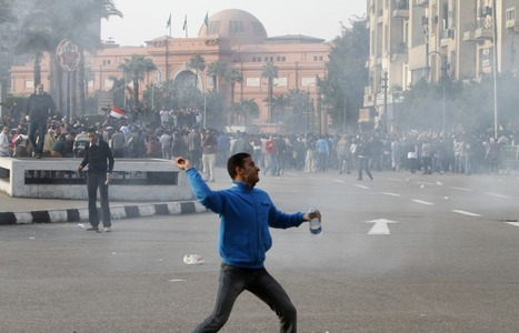 The Arab crisis: food, energy, water, justice   openDemocracy   Coveting Freedom   Scoop.it