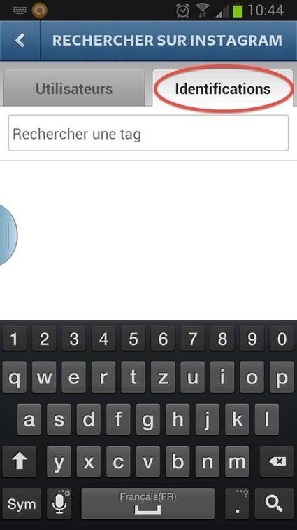 Comment tirer profit des hashtags sur Instagram | Cours Web Social | Scoop.it