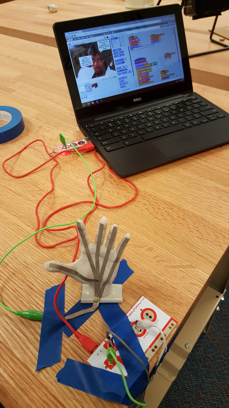 Review of Makey Makey Go and Inventor Booster Kit | Ed Tech Integration | Scoop.it