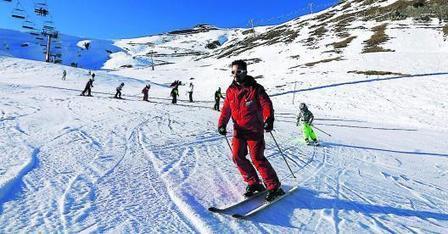 Les stations de ski des Pyrénées centrales confiantes pour le début des vacances | Vallée d'Aure - Pyrénées | Scoop.it