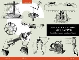Invention v. Reinvention In The Age of Disruption - Curatti | BI Revolution | Scoop.it