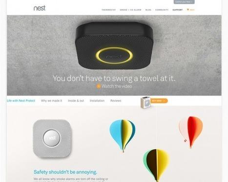 E-Commerce Design Trends 2014 - konversionsKRAFT   UX Stuff   Scoop.it