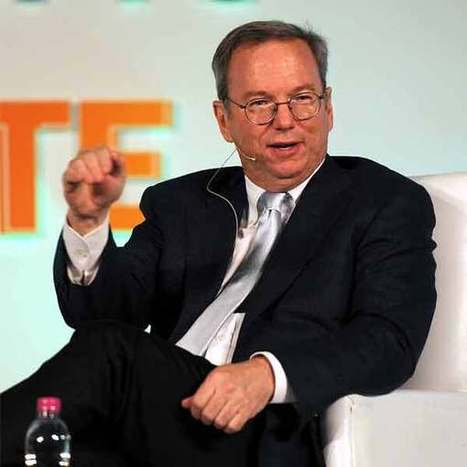 Google will pay more if British tax laws are changed: Eric Schmidt - Daily News & Analysis | The Politics of Public Spending | Scoop.it