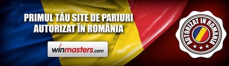 Winmasters a primit undă verde din partea autorităților să opereze în România! | Ponturi pariuri | Scoop.it