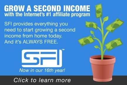Work from home with SFI | Home Business | Scoop.it