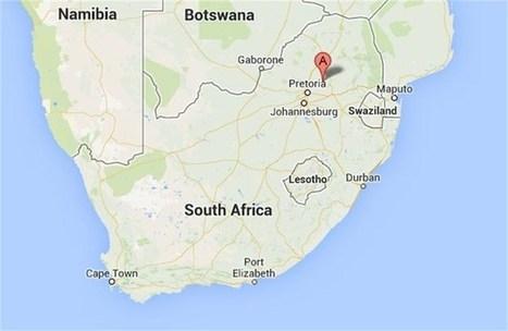 Minstens 26 doden bij busongeval in Zuid-Afrika | Actua Daphne | Scoop.it