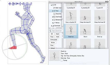 Los 8 programas más usados para dibujar, pintar e ilustrar digitalmente | Uso inteligente de las herramientas TIC | Scoop.it