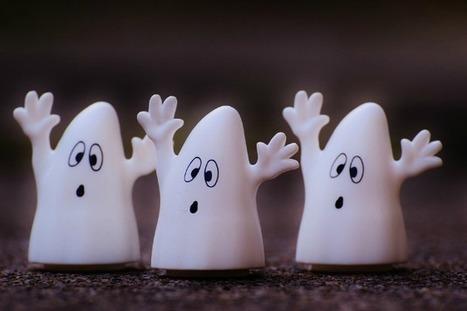 Come diventare ghostwriter online (e guadagnare) | Copywriter Freelance | Scoop.it