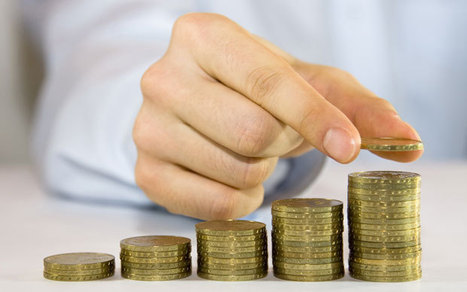 Rate alert: inflation beating savings deals - Telegraph | Living | Scoop.it