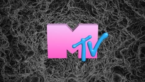 MTV rebrands as it aims to become television's Instagram | La Nouvelle Télévision | Scoop.it