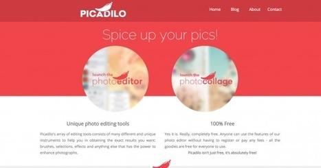 Editores de imágenes: los 4 mejores online y gratuitos | LabTIC - Tecnología y Educación | Scoop.it