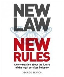 NewLaw: cradle of innovation in the legal sector | The Jazz of Innovation | Scoop.it