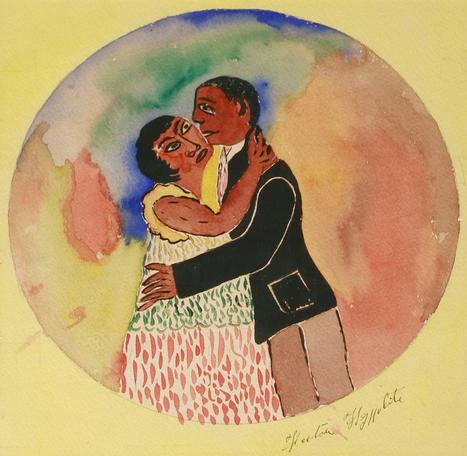 André Breton et la révolution surréaliste en Haïti | Arts et FLE | Scoop.it