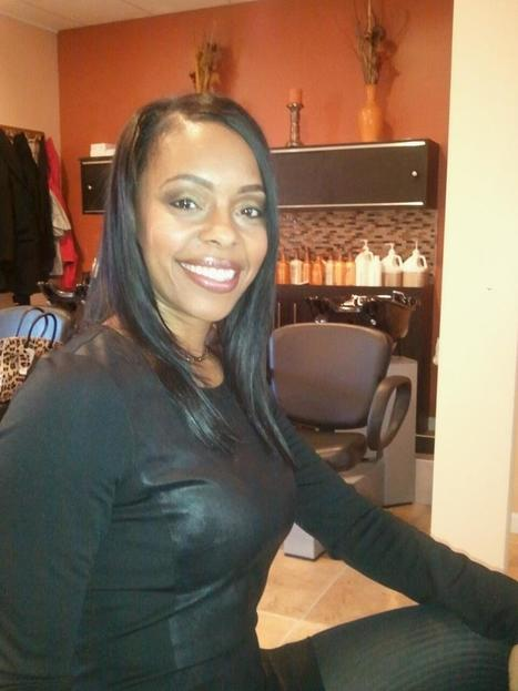 TBOM(#ILikeDatt):  Uptown Angela WQUE 93.3 New Orleans 9AM-2PM93.   GetAtMe   Scoop.it