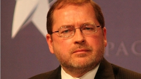 Grover Norquist - Report cited by Bachmann claims linked to Muslim Brotherhood | The Raw Story | News You Can Use - NO PINKSLIME | Scoop.it