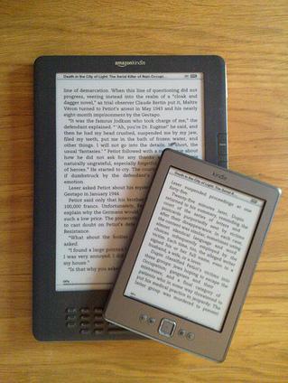 Amazon gjør det igjen: førsteinntrykk av nye Kindle | Eiriks forfatterblogg | Skolebibliotek | Scoop.it
