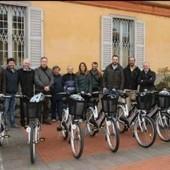 Le bici elettriche ai Comuni di Agenda21   Electric Motor News   vurromotors.com   Scoop.it