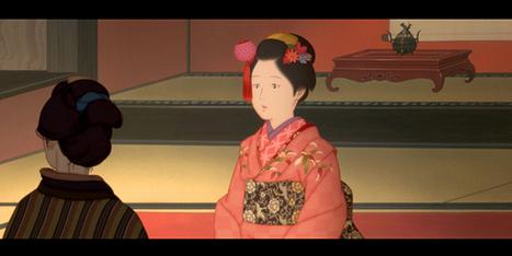 Oscars 2013 : présélection des courts métrages d'animation   CaféAnimé   Scoop.it