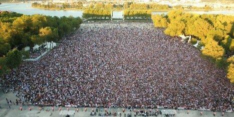 Euro 2016 : les grosses entreprises de sécurité ont toutes refusé de sécuriser les fan-zones | Infos Filière Sécurité Le Marais Ste Thérèse | Scoop.it