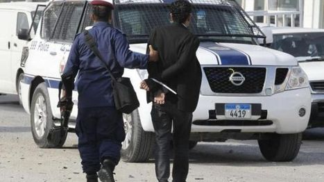 82 arrested in November: Bahrain's al-Wefaq | Human Rights and the Will to be free | Scoop.it