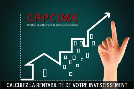 Comment calculer la rentabilité d'un investissement immobilier | Actu investissement immobilier | Scoop.it