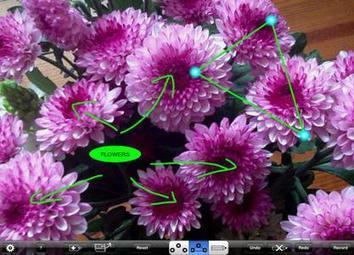 teachwithyouripad - Screen Recording Apps   iPads in ESL   Scoop.it