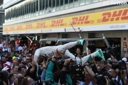 F1 - GP de Russie: Les chiffres du week-end | Auto , mécaniques et sport automobiles | Scoop.it