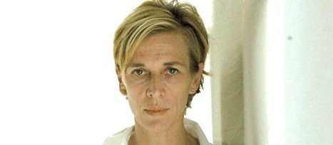 Les Inrocks - Mathilde Monnier prend la direction du Centre national de la danse   Déboraconte   Scoop.it