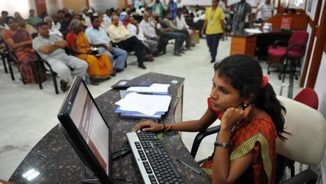 Inde: un groupe hospitalier pour les pauvres fait son entrée en bourse - Asie-Pacifique - RFI | IndianSide | Scoop.it