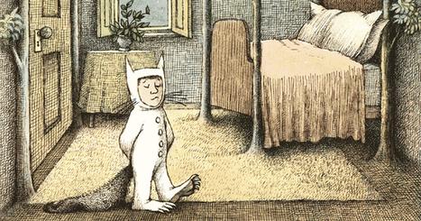 Los buenos libros: un pasaje a la infancia | Troquel | Formar lectores en un mundo visual | Scoop.it