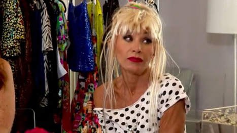 Betsey Johnson Reality Series' First Trailer Debuts (Exclusive Video)   All that's new in Television and Film   Scoop.it