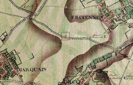 GéW@Pi: Martin CARETTE, pendu à la potence de la seigneurie de Froyennes (1638) | Chroniques d'antan et d'ailleurs | Scoop.it