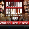 Hbo PPV Manny Pacquiao vs Timothy Bradley Live streaming