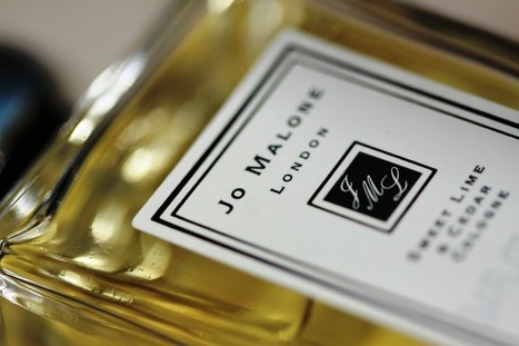 Famous Dyslexics: Perfume Tycoon Jo Malone | Reading Difficulties and Dyslexia | Scoop.it