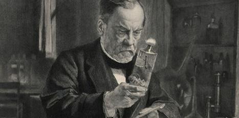 Pasteur n'avait pas peur des idées illogiques | Le champ stratégique de l'innovation | Scoop.it