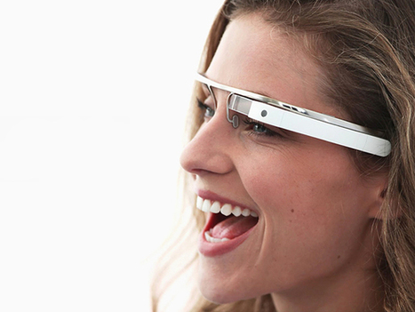 Gratis masterclass: Google Glass en Head-up displays in het onderwijs – Kennisnet Innovatie | Innovatieve eLearning | Scoop.it