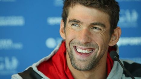Olympic Swimmer Michael Phelps 'Deeply Sorry' After DUI Arrest | Defending Athletes & Students | Scoop.it
