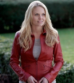 Once Upon A Time Emma Swan Jacket | Once Upon A Time Emma Swan costume | Scoop.it