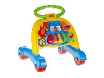 Juegos para bebés: Desarrollo y estimulación de niños de 12 a 18 meses. ¡En marcha! - Educación y desarrollo- Serpadres.es | estimulacion temprana para 15  meses | Scoop.it