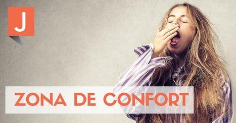 Zona de confort. ¿Por qué nos cuesta tanto cambiar? | Estrategias de Gestión del Conocimiento e Innovación Educativa: | Scoop.it