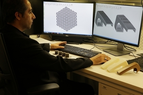 New foam could change material science | 3D Virtual-Real Worlds: Ed Tech | Scoop.it