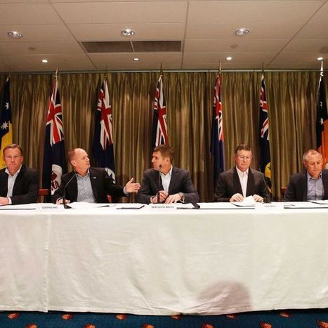State and territory leaders reject budget cuts, want urgent meeting with PM | 408 Prof Context | Scoop.it