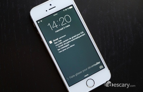 Gmail pour iPhone et iPad s'actualiser automatiquement en arrière-plan   TIC et TICE mais... en français   Scoop.it