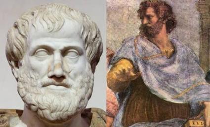 Aristóteles y el arte | Por amor al arte | Scoop.it