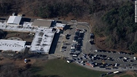 Six months after Sandy Hook shootings, schools seek secure redesigns | Library Safety and Security | Scoop.it