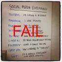 Pourquoi votre entreprise peine a trouver sa place sur les réseaux sociaux ? | CRM - eCRM - social CRM : pratiques et outils en PME - PMI | Scoop.it
