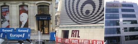 Déménagements en série pour les radios historiques | Radioscope | Scoop.it